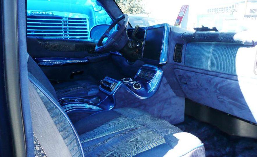 WWHPD Trophy: Chevrolet SSR Dragn - Slide 66
