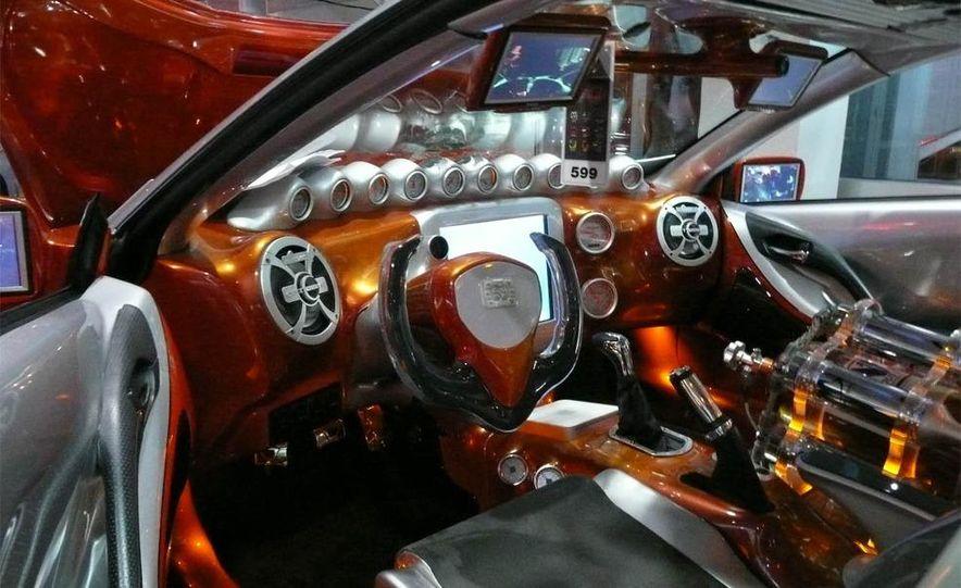 WWHPD Trophy: Chevrolet SSR Dragn - Slide 49