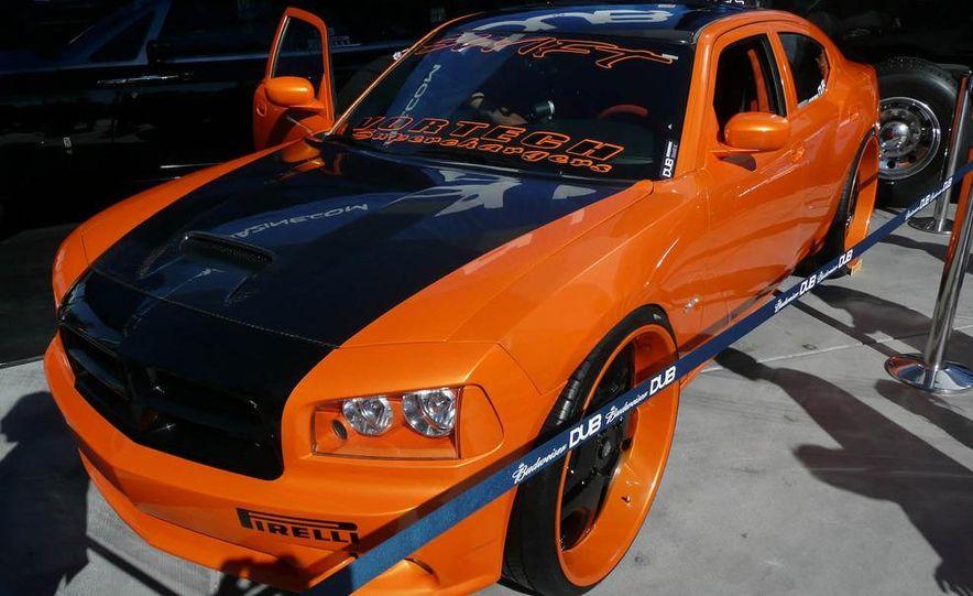 WWHPD Trophy: Chevrolet SSR Dragn - Slide 70