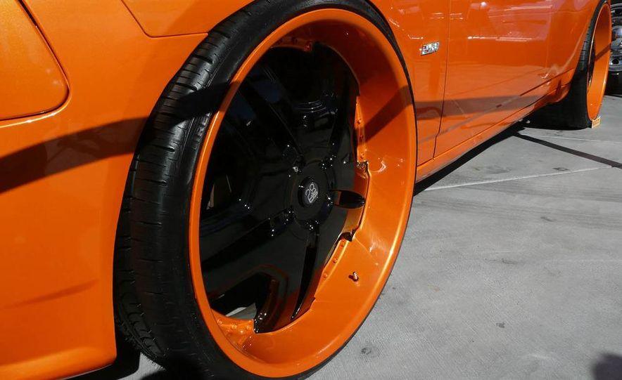 WWHPD Trophy: Chevrolet SSR Dragn - Slide 71