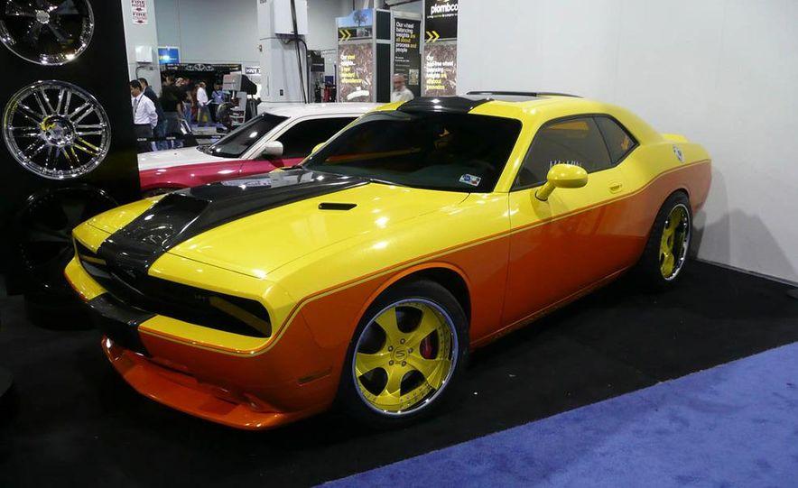 WWHPD Trophy: Chevrolet SSR Dragn - Slide 12