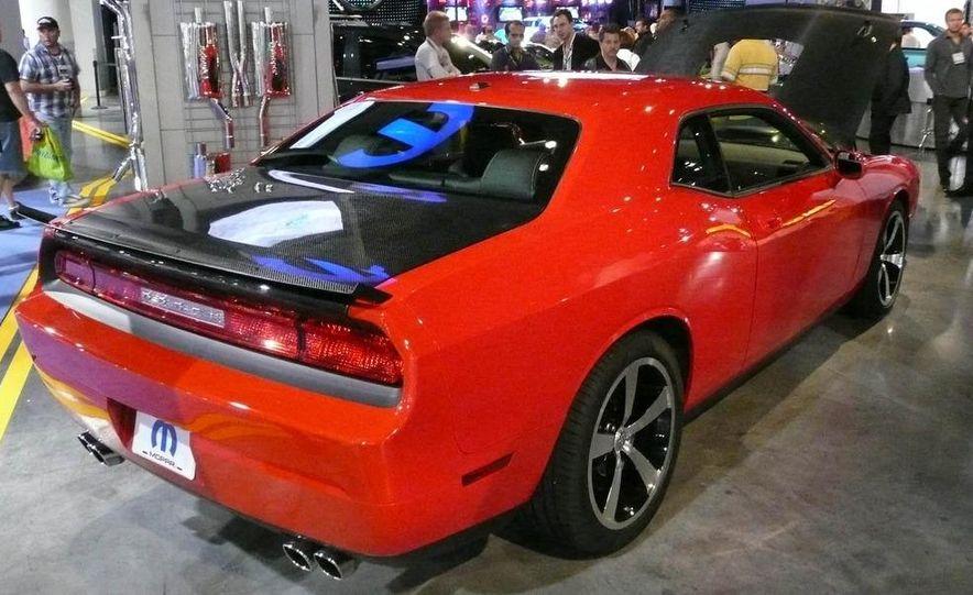 WWHPD Trophy: Chevrolet SSR Dragn - Slide 25