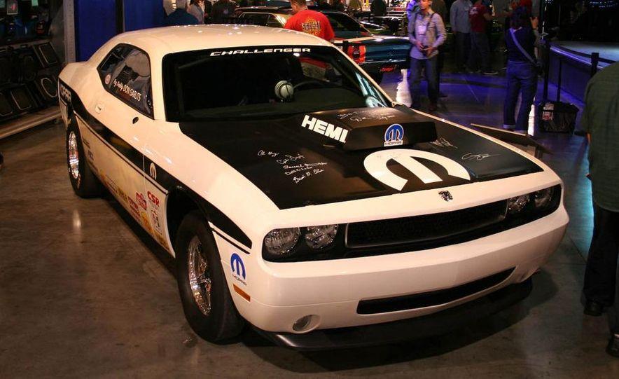 WWHPD Trophy: Chevrolet SSR Dragn - Slide 43
