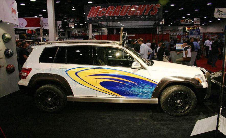 WWHPD Trophy: Chevrolet SSR Dragn - Slide 7