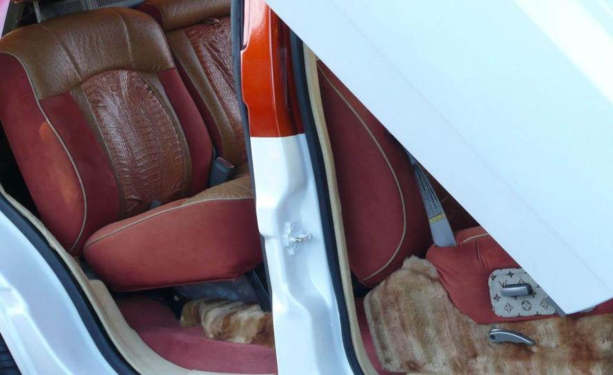 WWHPD Trophy: Chevrolet SSR Dragn - Slide 34