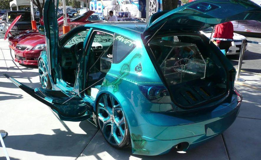 WWHPD Trophy: Chevrolet SSR Dragn - Slide 59