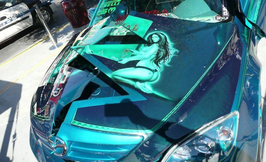 WWHPD Trophy: Chevrolet SSR Dragn - Slide 61