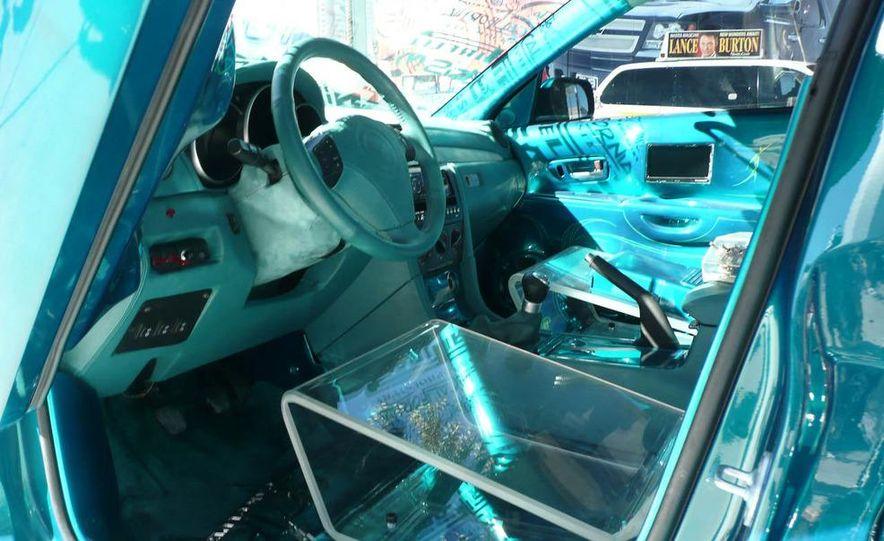 WWHPD Trophy: Chevrolet SSR Dragn - Slide 62