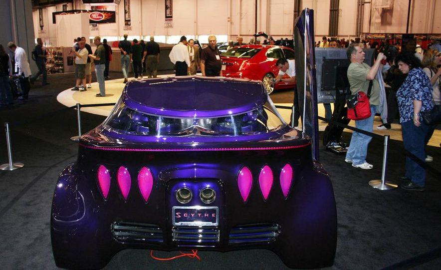 WWHPD Trophy: Chevrolet SSR Dragn - Slide 21