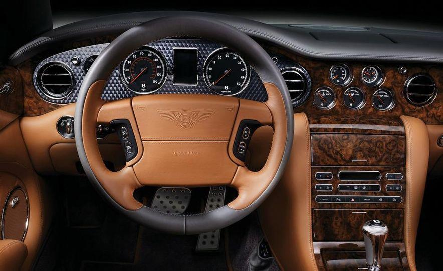 2010 Bentley Azure T - Slide 6