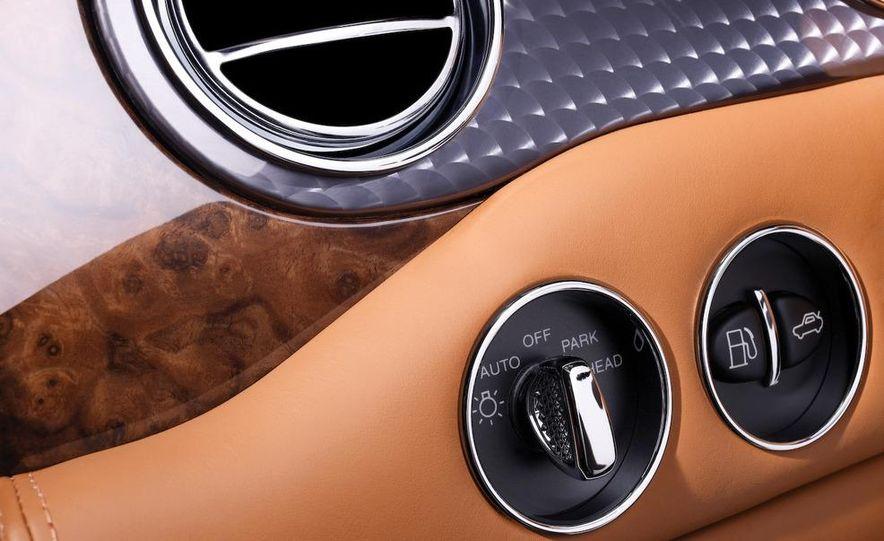 2010 Bentley Azure T - Slide 2