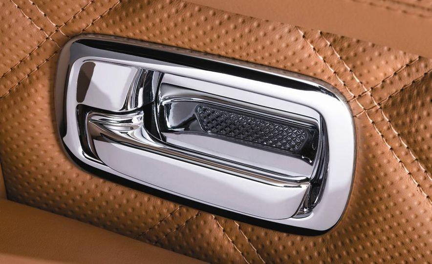 2010 Bentley Azure T - Slide 7