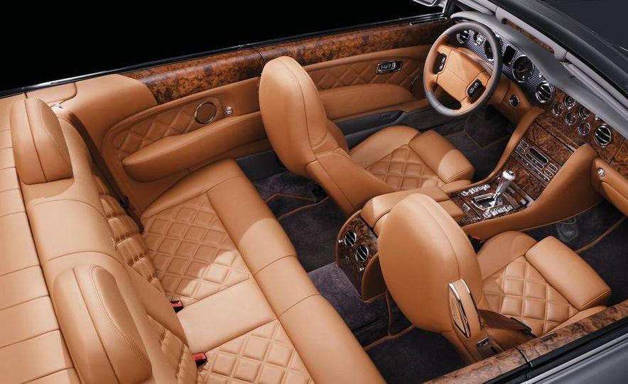 2010 Bentley Azure T - Slide 4