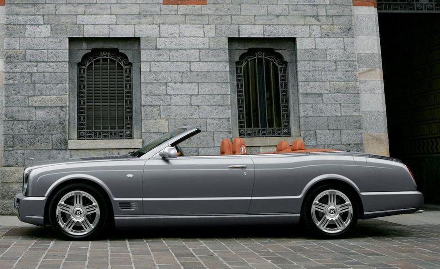 2010 Bentley Azure T - Slide 13
