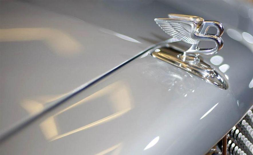 2010 Bentley Azure T - Slide 22