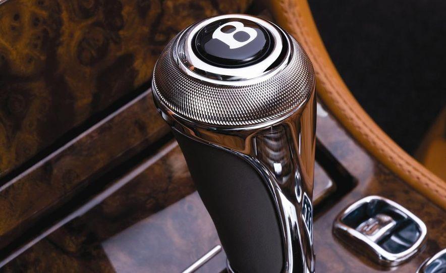 2010 Bentley Azure T - Slide 5