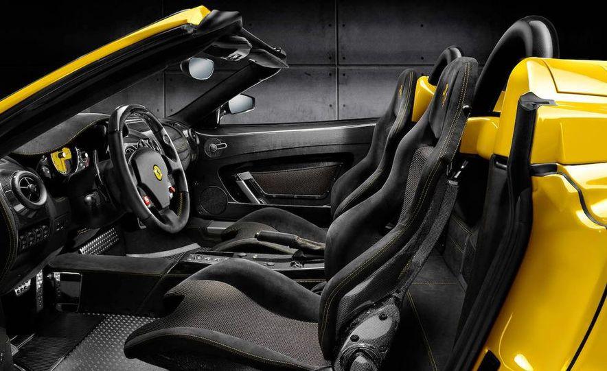 2009 Ferrari 430 Scuderia Spider 16M - Slide 5