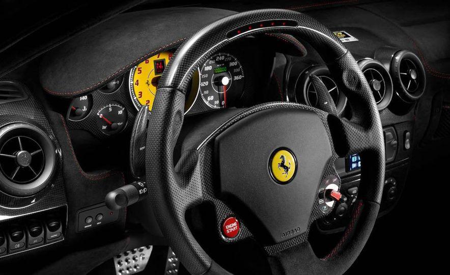 2009 Ferrari 430 Scuderia Spider 16M - Slide 14