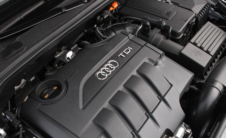 2009 Audi A3 2.0 TDI - Slide 11