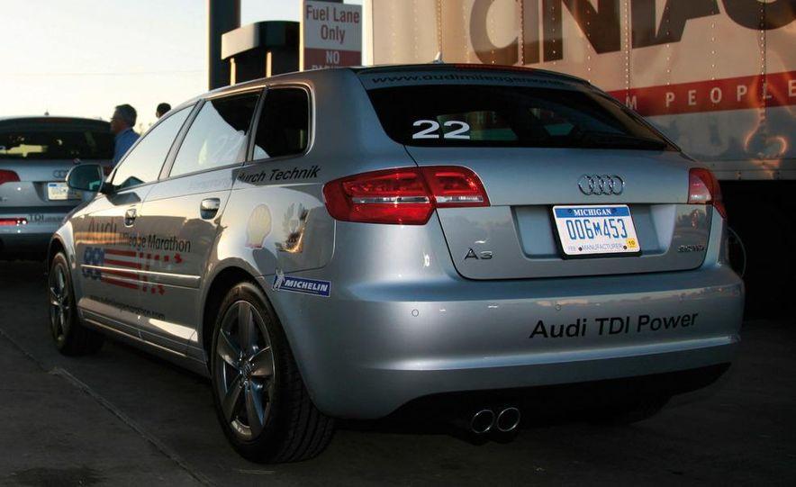 2009 Audi A3 2.0 TDI - Slide 1