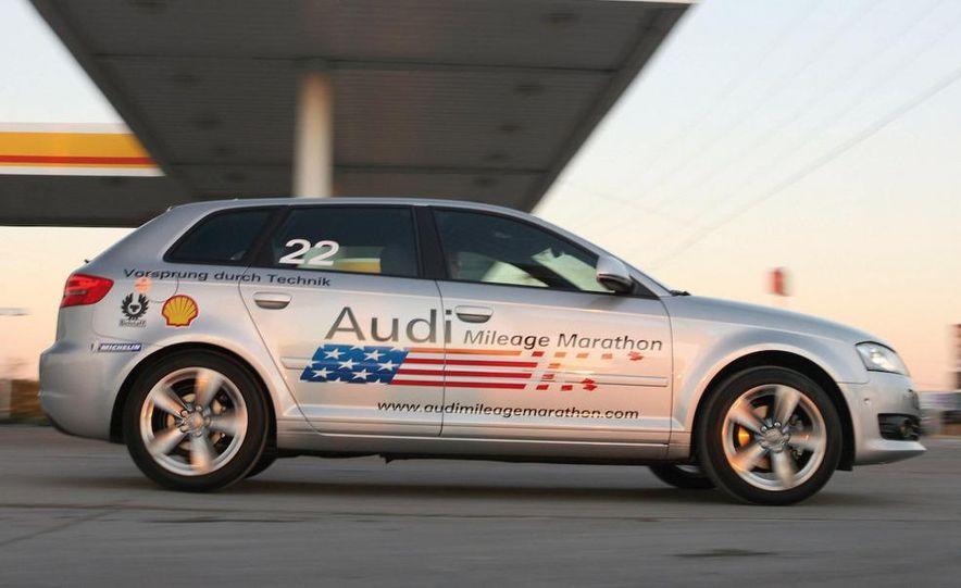 2009 Audi A3 2.0 TDI - Slide 2
