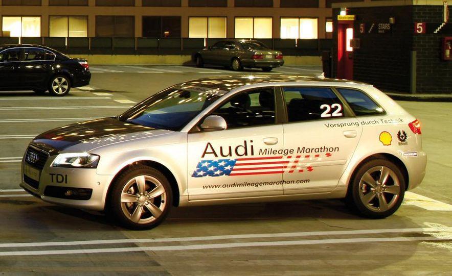 2009 Audi A3 2.0 TDI - Slide 3