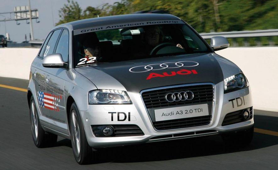 2009 Audi A3 2.0 TDI - Slide 6