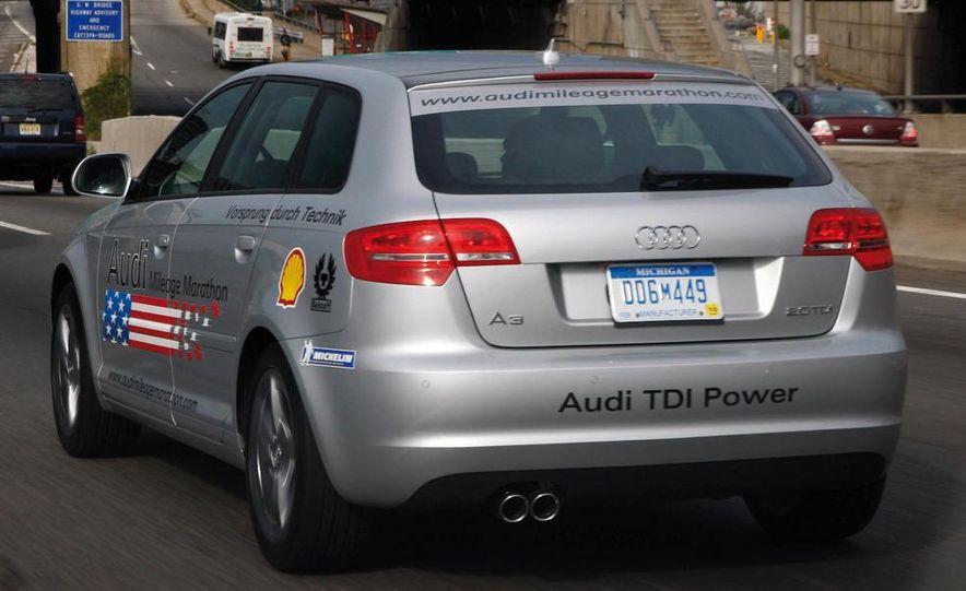 2009 Audi A3 2.0 TDI - Slide 7