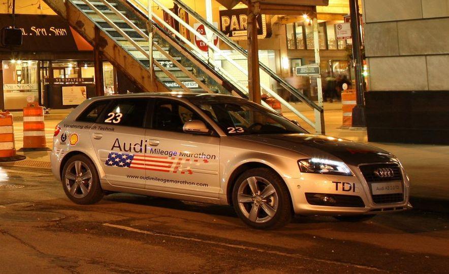 2009 Audi A3 2.0 TDI - Slide 9