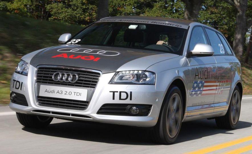 2009 Audi A3 2.0 TDI - Slide 14