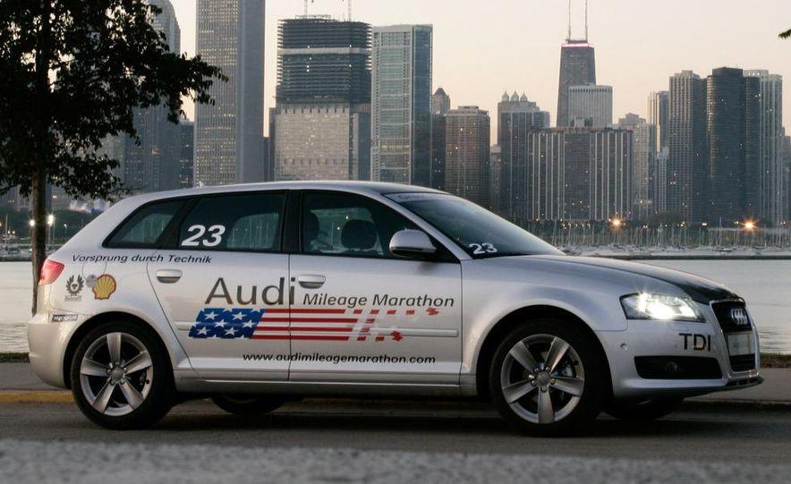 2009 Audi A3 2.0 TDI - Slide 15
