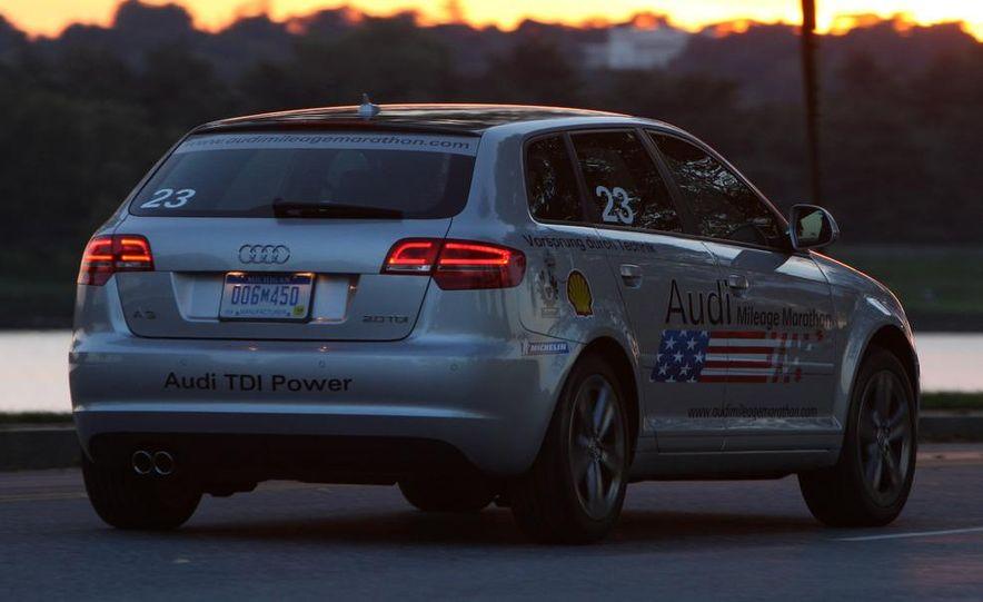 2009 Audi A3 2.0 TDI - Slide 24