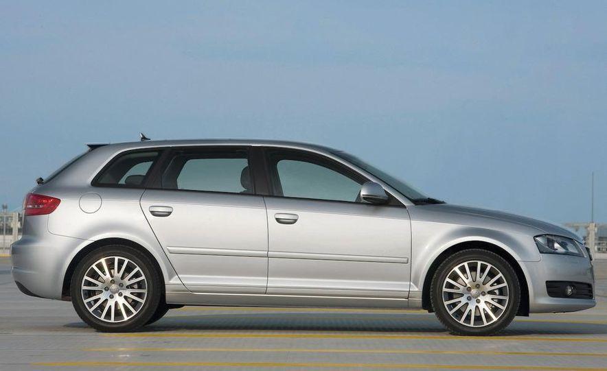 2009 Audi A3 2.0 TDI - Slide 20