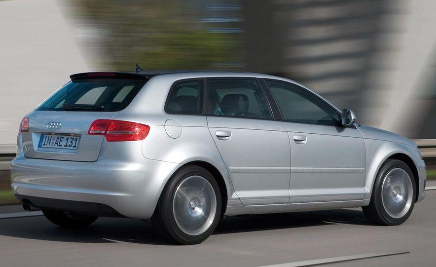 2009 Audi A3 2.0 TDI - Slide 23