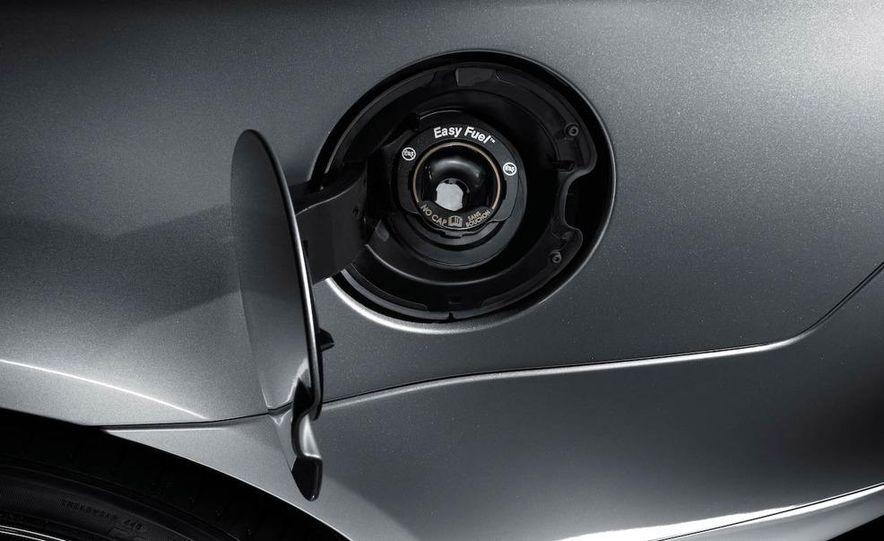 2010 Lincoln MKZ - Slide 51
