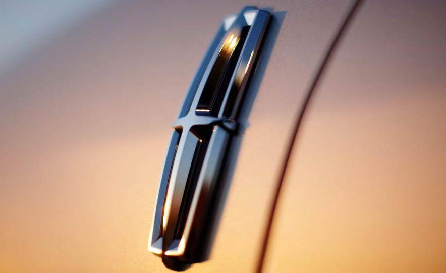 2010 Lincoln MKZ - Slide 55
