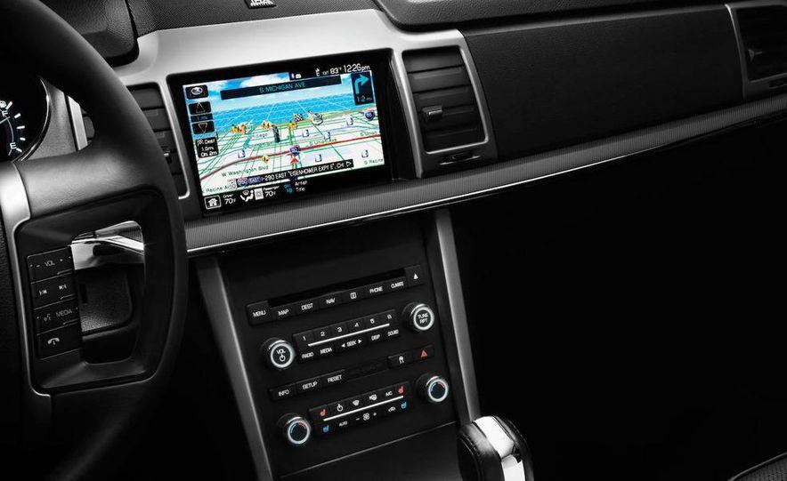 2010 Lincoln MKZ - Slide 56