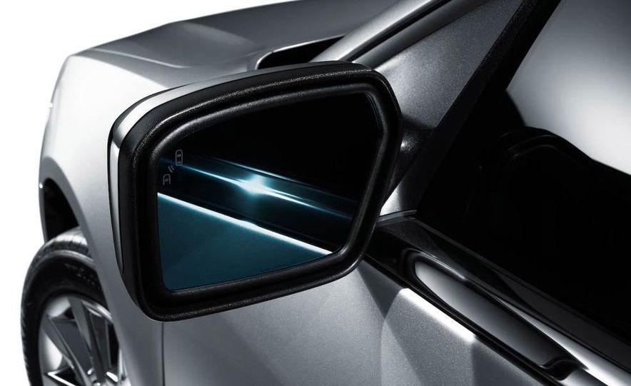 2010 Lincoln MKZ - Slide 49