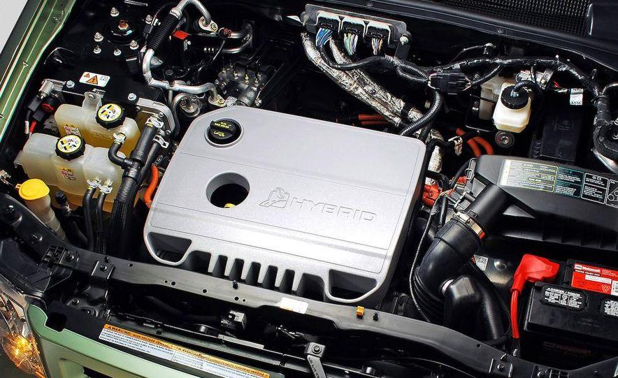 2009 Toyota 4Runner Limited - Slide 8