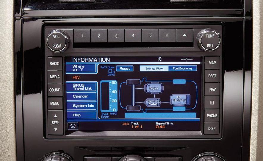2009 Toyota 4Runner Limited - Slide 9