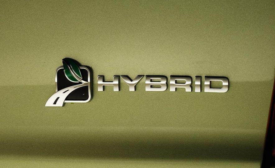 2009 Toyota 4Runner Limited - Slide 10