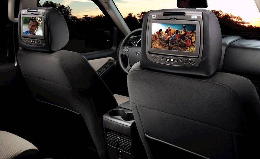 2009 Toyota 4Runner Limited - Slide 24