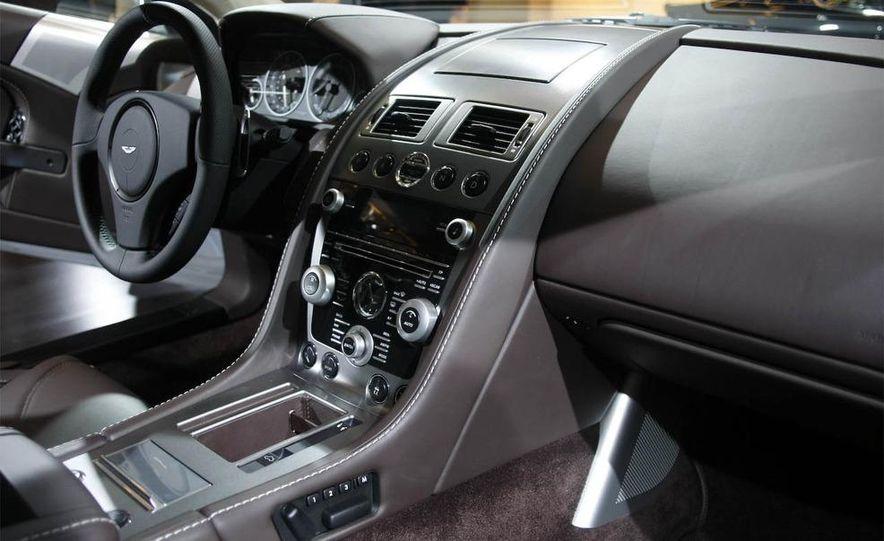 2009 Aston Martin DBS Automatic - Slide 7