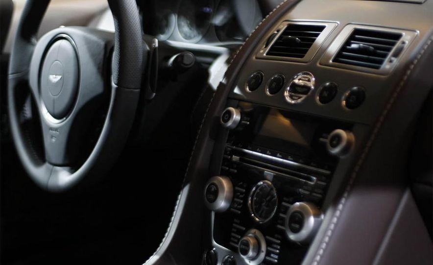 2009 Aston Martin DBS Automatic - Slide 9