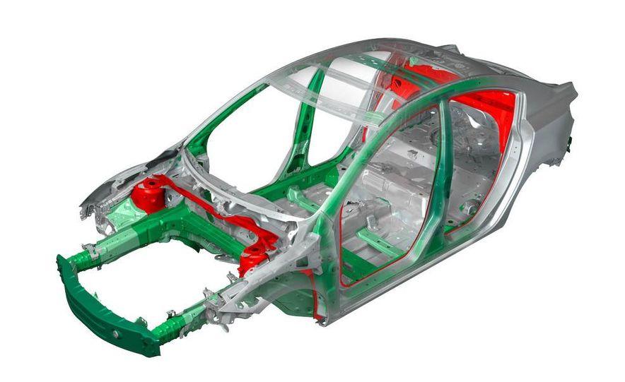 2010 Mazda 3 Grand Touring - Slide 45
