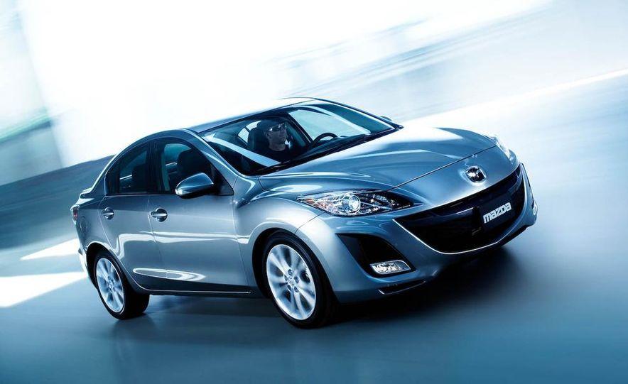 2010 Mazda 3 Grand Touring - Slide 8