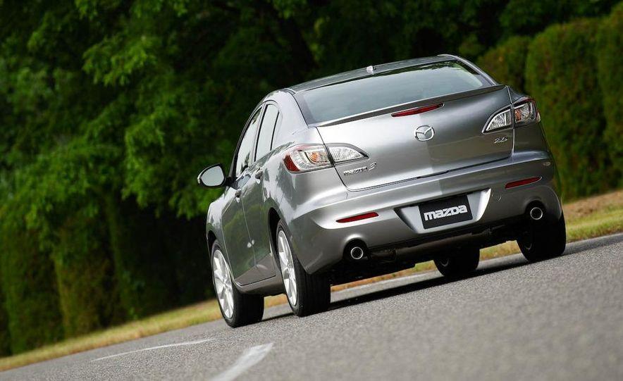 2010 Mazda 3 Grand Touring - Slide 16