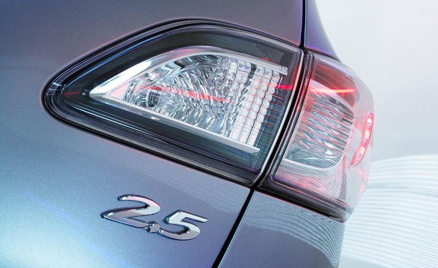 2010 Mazda 3 Grand Touring - Slide 39