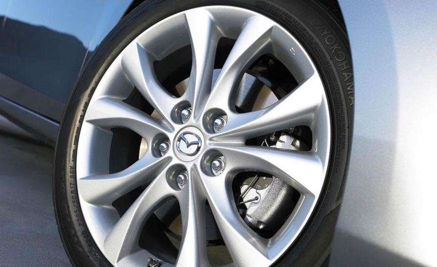 2010 Mazda 3 Grand Touring - Slide 40