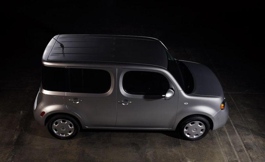 2010 Nissan Cube - Slide 26